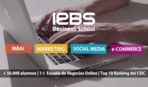 La Escuela de Negocios IEBS lanza el primer el primer MOOC de eSports Management