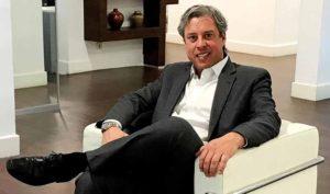 Entrevistamos al emprendedor Julián Abelló, director de Office Madrid