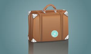 ¿Eres emprendedor y haces viajes de negocios a menudo? MRW te permite viajar sin maletas
