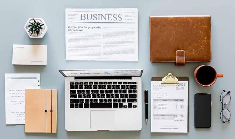 Cómo llevar la contabilidad al día si eres emprendedor
