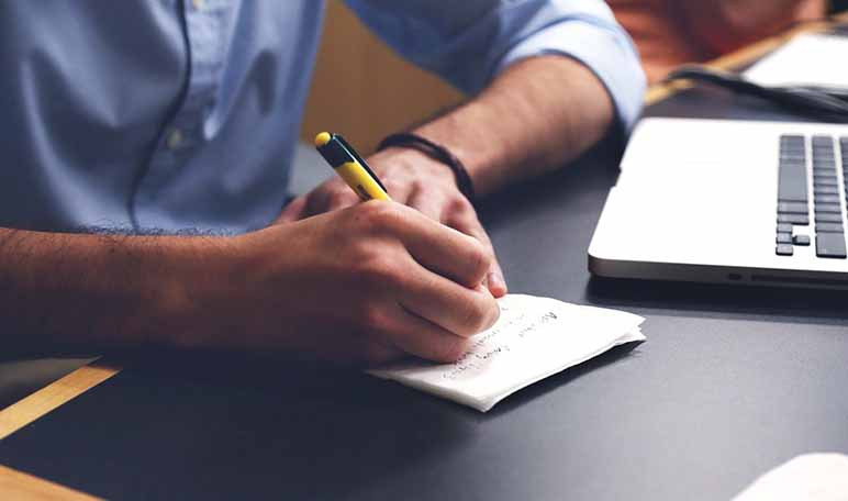 Cómo traspasar un negocio paso a paso