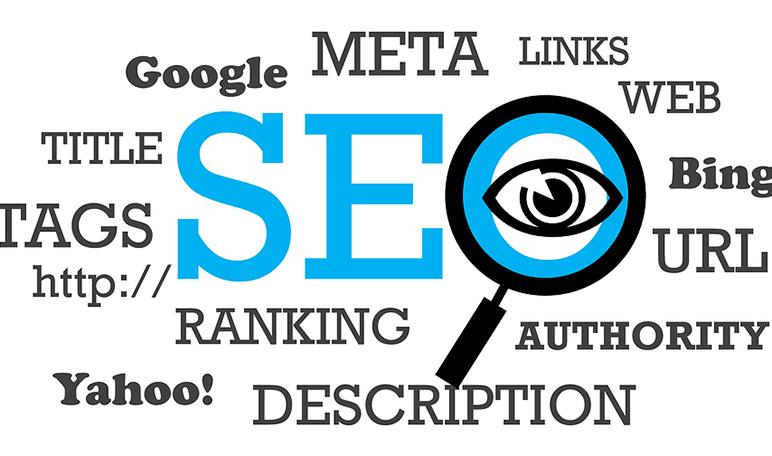 5 errores en diseño web que afectan al posicionamiento en buscadores