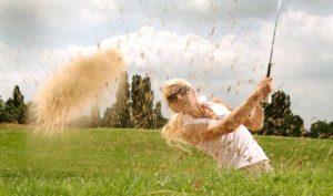 Mind Golf, una app que ayuda a los golfistas a obtener mejores resultados en el juego