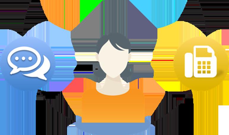 Seis puntos clave en la comunicación empresarial