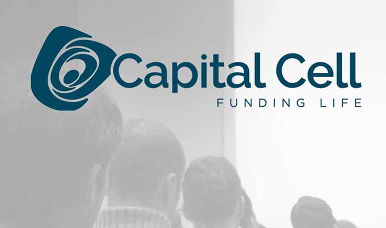 Capital Cell busca 700.000 € para crear el primer marketplace de ICOs en salud a través de Blockchain