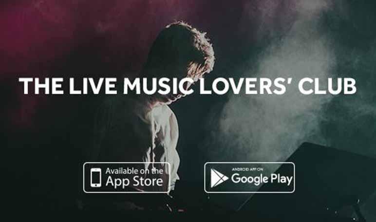 Clubberize permite acceder a contenidos exclusivos durante la celebración de festivales de música