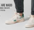 Wado, una firma dezapatillassostenibles que ya ha recaudado más de 500.000 euros