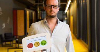 Entrevistamos al emprendedor Albert Esplugas, CEO de RateNow