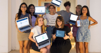 AllWomen.tech crea el primer campus formativo de inteligencia artificial solo para mujeres - Diario de Emprendedores