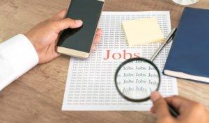 ¿Buscar empleo o emprender? - Diario de Emprendedores