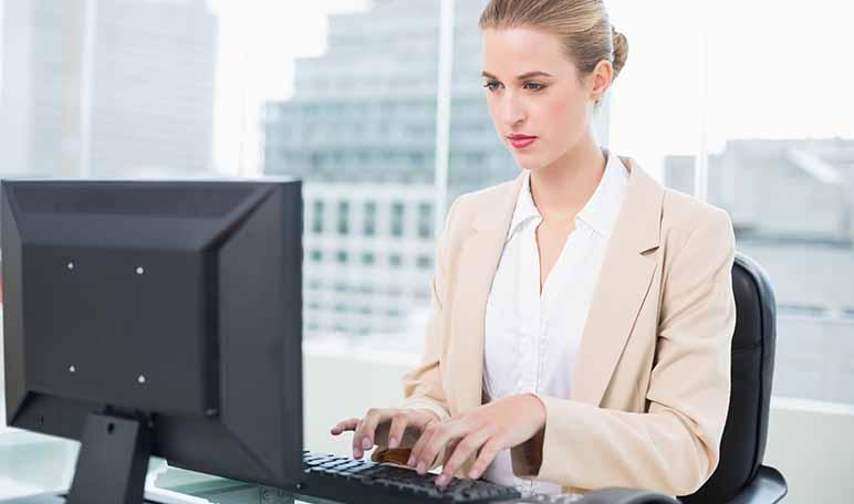 7 consejos para esconder los elementos menos estéticos de la oficina - Diario de Emprendedores