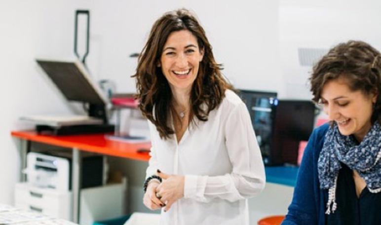Ludilabel, un fabricante de etiquetas personalizadas que ya ha llegado a España - Diario de Emprendedores