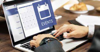 5 consejos para organizar un evento corporativo de éxito - Diario de Emprendedores