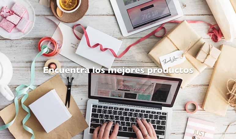 The Best 5, una startup que permite encontrar los cinco mejores productos en solo un clic - Diario de Emprendedores