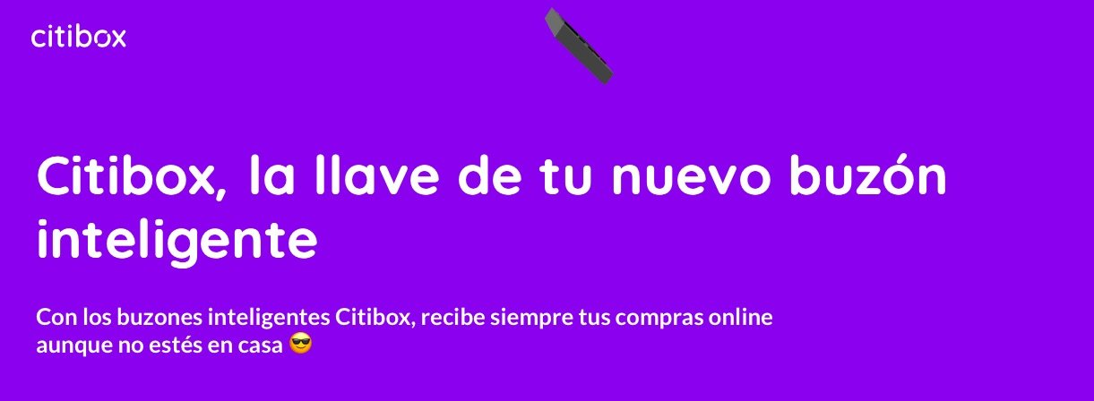 Entrevistamos al emprendedor David Bernabéu, CEO de la startup de buzones inteligentes Citibox - Diario de Emprendedores