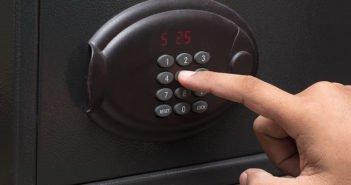 5 ventajas de disponer de una caja fuerte en la oficina - Diario de Emprendedores