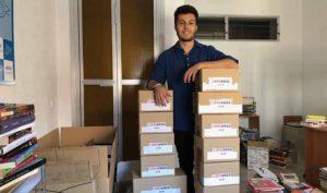 Entrevistamos al emprendedor Manuel Sánchez, fundador de Libreando