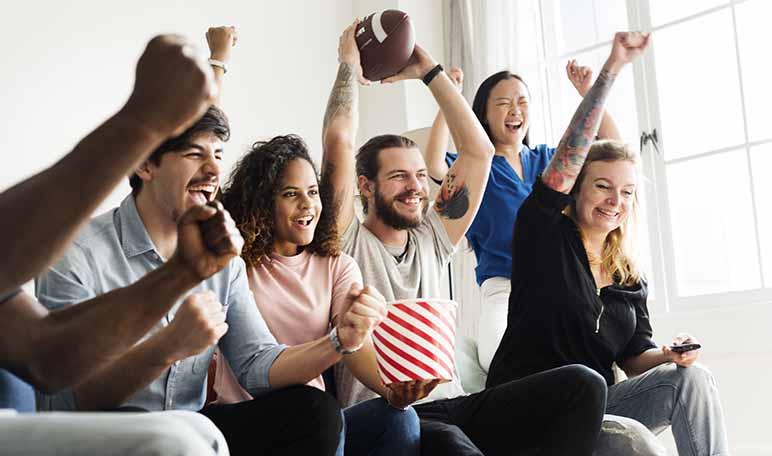 Follow Your Colours, una red social que conecta a fans de los deportes - Diario de Emprendedores