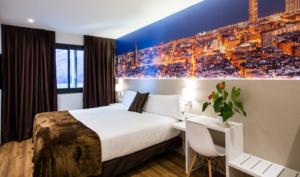 La cadena boutique hotelera Hoteles BESTPRICE mejora un 10 % sus ingresos - Diario de Emprendedores