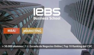 La escuela de negocios IEBS lanza el primer Mooc gratuito de blockchain y criptomonedas - Diario de Emprendedores