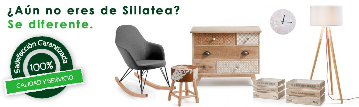 Sillatea, un ecommerce de decoración que nació on-line y que ya cuenta con tiendas físicas - Diario de Emprendedores