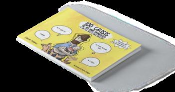 Eduardo Prádanos crea '100 crisis de un papá primerizo', el primer cómic transmedia para padres principiantes - Diario de Emprendedores