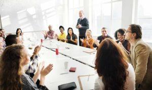 10 consejos para mejorar el ambiente laboral - Diario de Emprendedores
