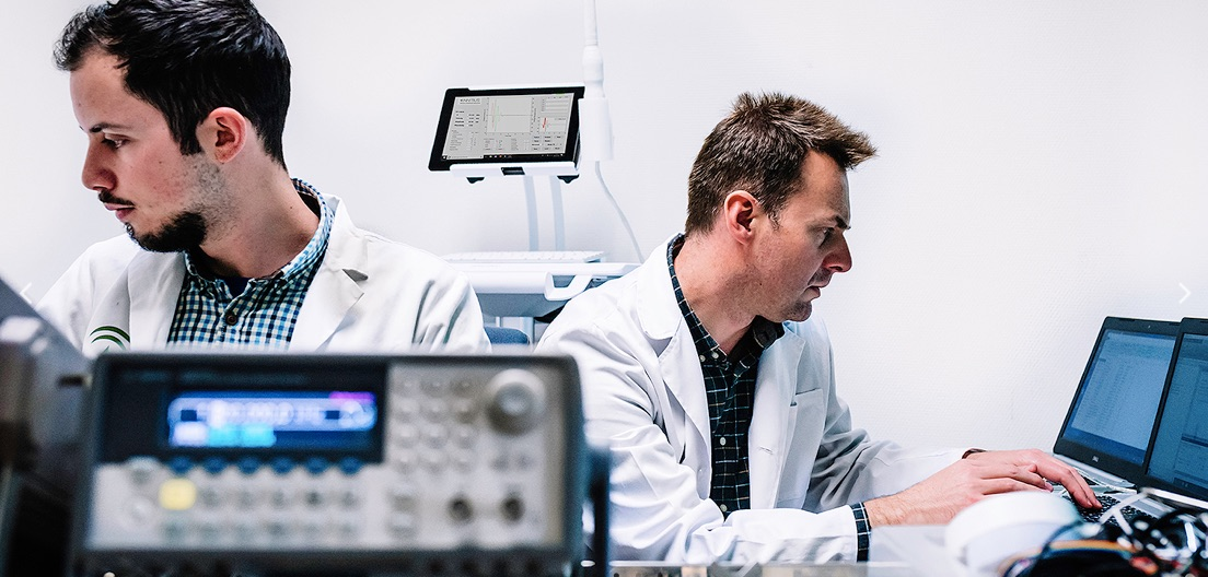 Fine Birth, un dispositivo que permite diagnosticar el riesgo de parto prematuro - Diario de Emprendedores