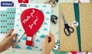 El 21,3 % de los padres recurrirá a los regalos personalizados en Navidad - Diario de Emprendedores