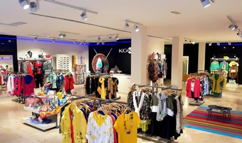 KOKER, una firma de moda femenina que apuesta por el marketing sensorial - Diario de Emprendedores