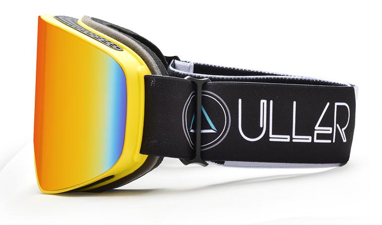 ¿Te apasiona el invierno? Inspírate en Uller, una marca de accesorios de altas prestaciones para el esquí - Diario de Emprendedores