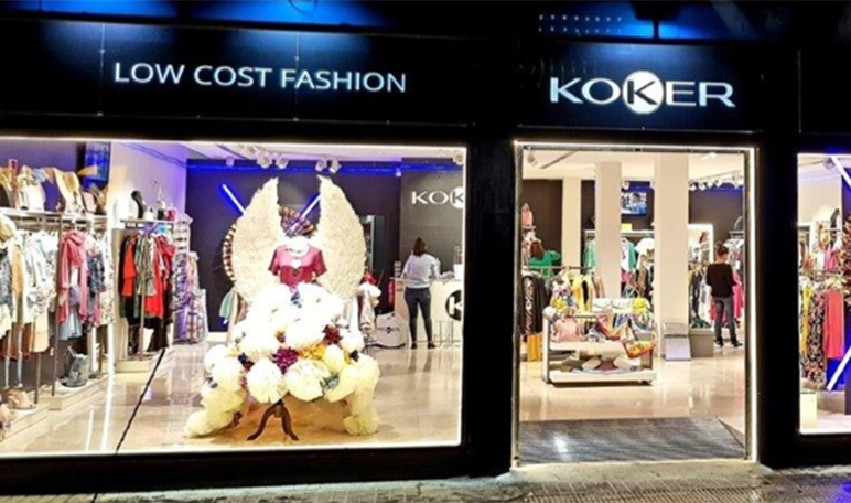 La firma de moda toledana KOKER vendió más de 240.000 prendas en 2018 - Diario de Emprendedores