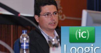 Javier Martín de Loogic, gurú entre los emprendedores