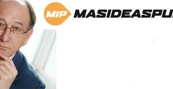 Entrevista con Luis Capella, director de MasIdeasPunto