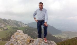 Entrevista a Tomás Cabello, director de la escuela Fundació Llor