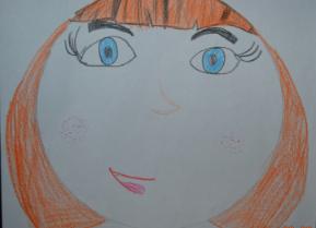 Claudia, una emprendedora a los 9 años