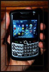 Viber ya está disponible para Blackberry, pero habrá que esperar para poder llamar