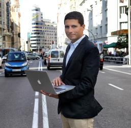 Javier Martín posiciona Loogic como la referencia de startups tecnológicas