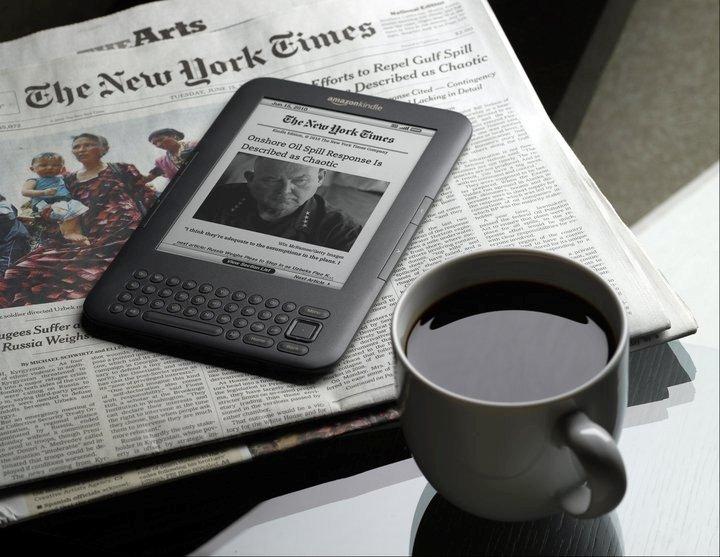Nuevo Kindle Paperwhite Amazon