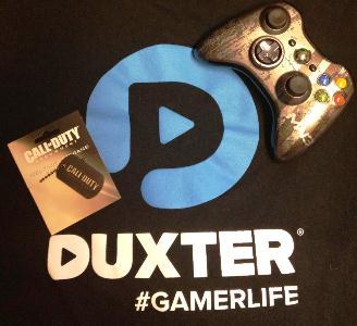 Duxter