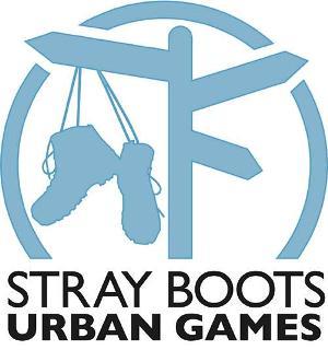 StrayBoots