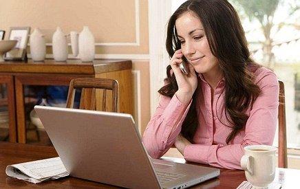 4 trabajos que puedes realizar desde casa