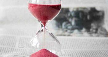 ¿Quieres ser el emprendedor perfecto? Optimiza tu tiempo