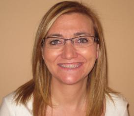 Entrevista a Silvia Escartín, fundadora del servicio de secretaria por horas Optimav