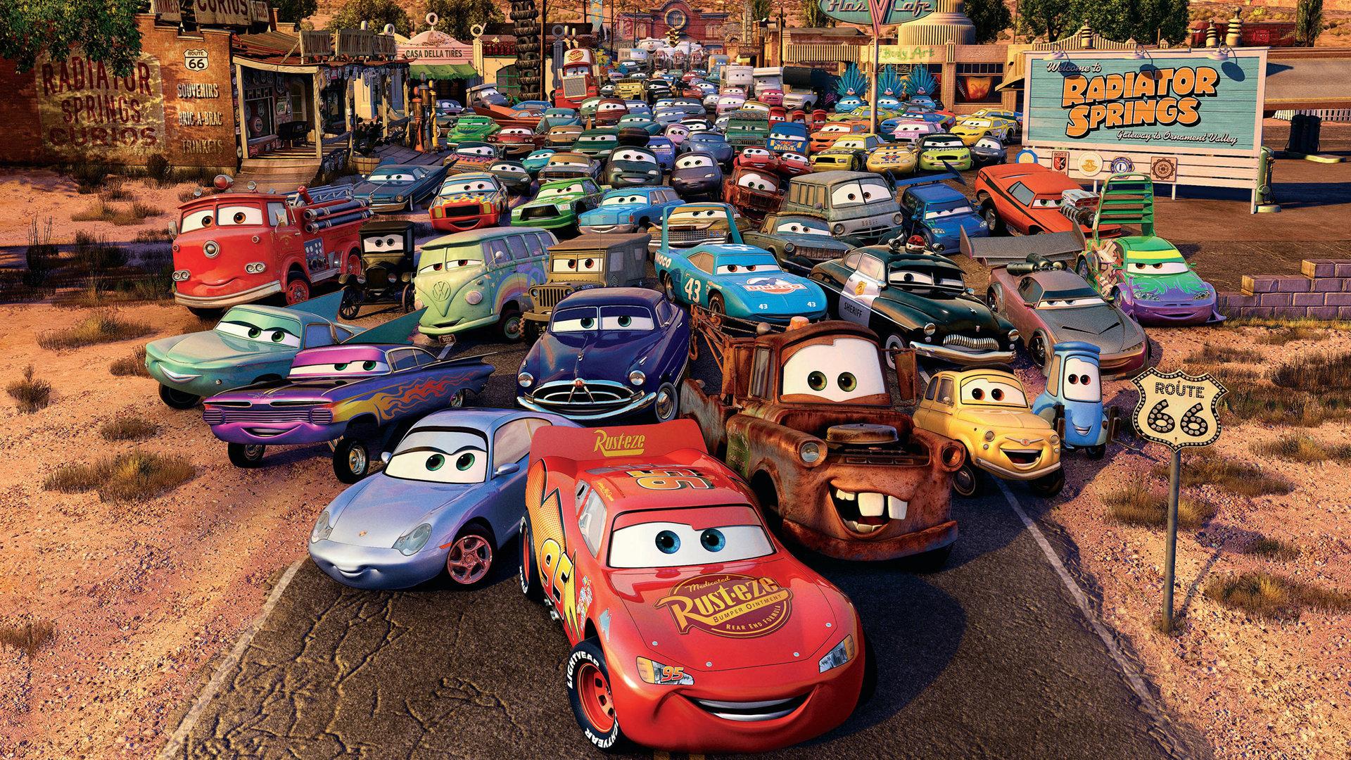 Emprender en el sector del automóvil