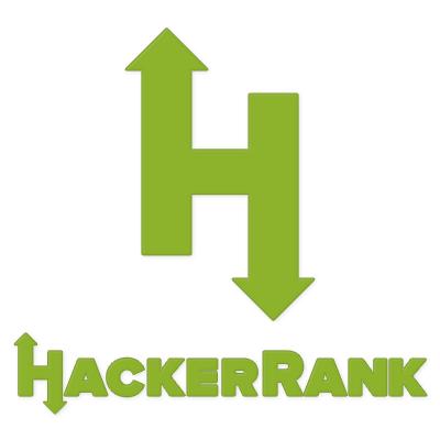 HackerRank, el proyecto emprendedor ideal para ejercitar la mente