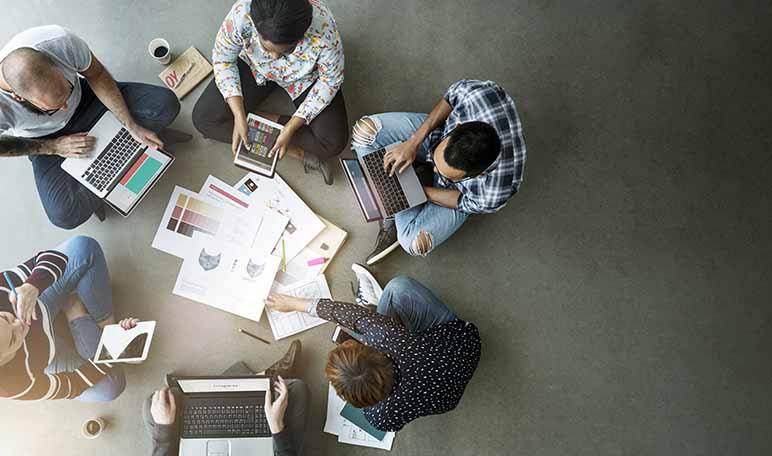 Comunicación para startups al más puro estilo de Silicon Valley - Diario de Emprendedores