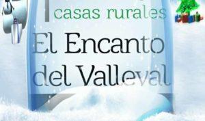 Silvia Blanco, emprendedora rural y fundadora de El encanto de Valleval