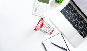 Aprovecha todas las oportunidades que ofrece el comercio electrónico