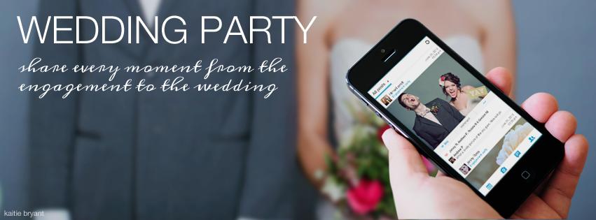 ¿Te gustan las bodas? ¡Entonces crea una app como Wedding Party y gana un millón de dólares!